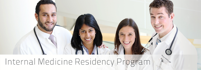 Best Internal Medicine Residency Programs Rankings 2012