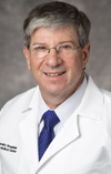 Barry A. Effron, MD